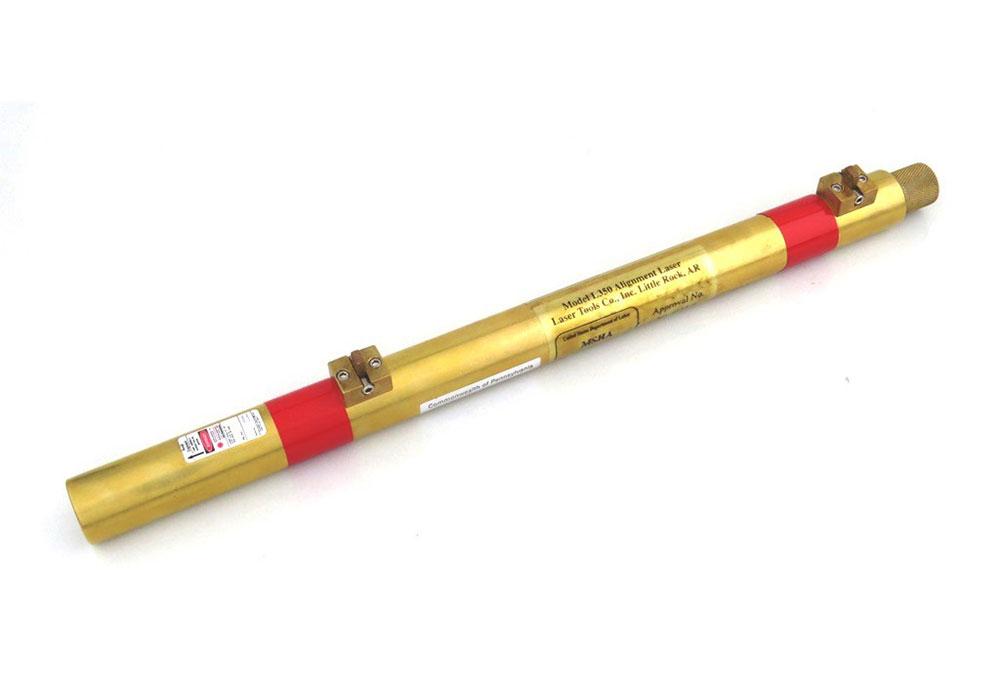 лазерный указатель направления Л355