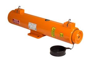 взрывозащищенный указатель направления лазерный УНЛ-03