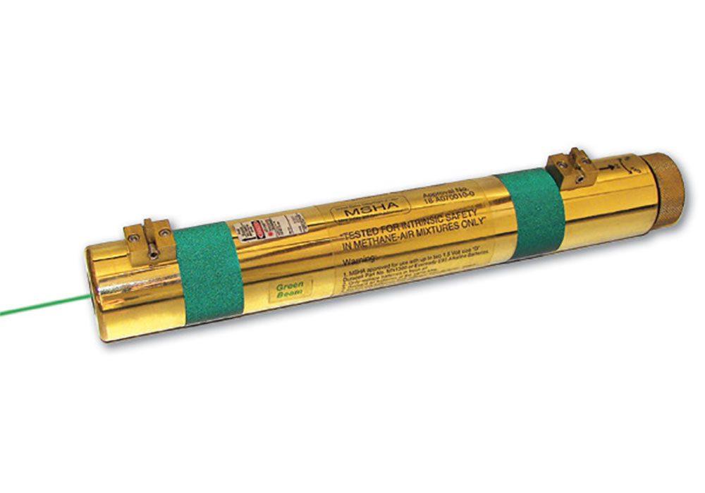 лазерный указатель направления ГЛ355